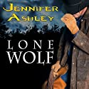 Lone Wolf: Shifters Unbound Series, Book 4.5 (       UNABRIDGED) by Jennifer Ashley Narrated by Cris Dukehart