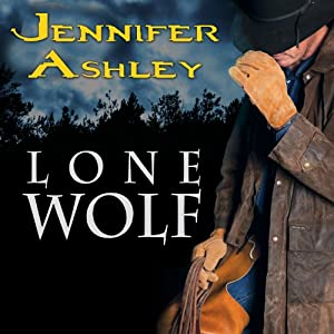 Lone Wolf Audiobook