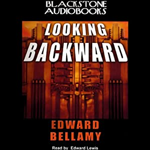 Looking Backward Audiobook