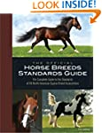 The Official Horse Breeds Standards G...