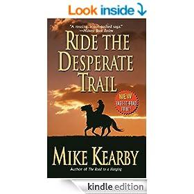 Ride the Desperate Trail (Leisure Western)
