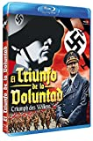 El Triunfo de la Voluntad (Triumph des Willens) - 1935 [Blu-ray]