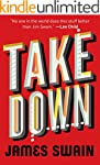 Take Down (The Billy Cunningham Serie...