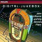 DIGITAL JUKEBOX ~ John Williams and The…