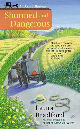 Image of Shunned and Dangerous (An Amish Mystery)