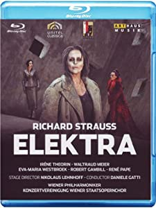 Elektra [Blu-ray] [Import]