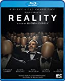 Reality (Bluray/DVD) [Blu-ray]