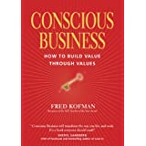 Conscious Businessby Fred Kofman