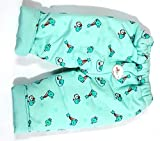 Moms Pet Winter Wear Warm Pent /Legging For Baby Boys & Baby Girls (9-12 months)