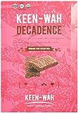 YogaEarth Keen-Wah Decadence Bar, Chocolate Chia, 1.5 Ounce (Pack of 12)