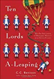 Ten Lords A-Leaping: A Mystery (Father Christmas Mysteries)