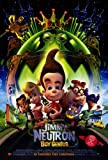 Jimmy Neutron: Boy Genius 27x40 Movie Poster (2001)