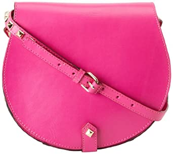 Rebecca Minkoff Skylar 10YIBLXCR2 Shoulder Bag,Magenta,One Size