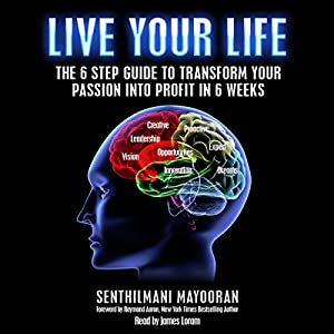 Live Your Life Audiobook