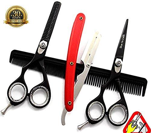 blue-avocado-scissors-hair-scissors-left-handed-professional-hairdressing-scissors-set-professional-