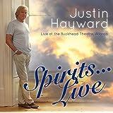 Spirits... Live: Live At The Buckhead Theatre, Atlanta