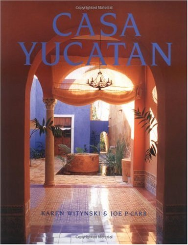 Casa Yucatan