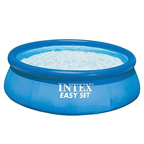 Awardpedia intex 18ft x 48in easy set pool set Intex 18 x 48 easy set swimming pool