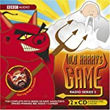 Old Harry's Game: Series 5 (Radio Collection)