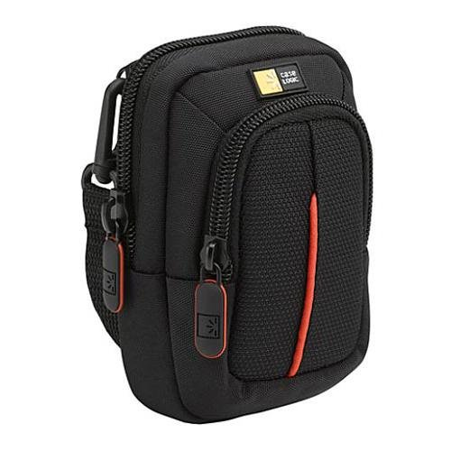Case Logic DCB-302 Compact  Case for Camera – Black image