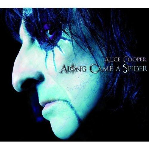 Along Came A Spider artwork