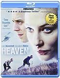 Heaven [Blu-ray]