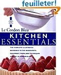 Kitchen Essentials: The Complete Illu...