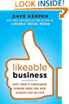 Likeable Business: Why Today's Consum...