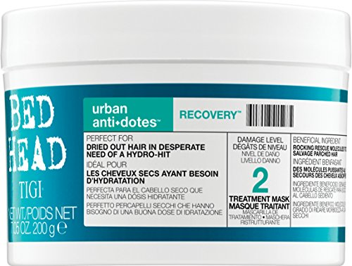 Tigi Bed Head Anti Dotes Recovery Treatment Mask 200g