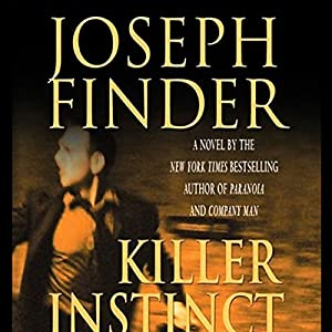 Killer Instinct Audiobook