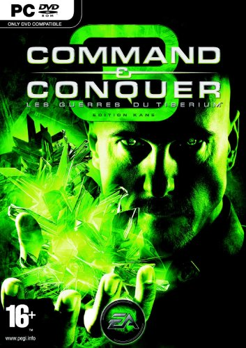 Command & Conquer 3 : La guerre du tibérieum Kane Edition (vf - French game-play)