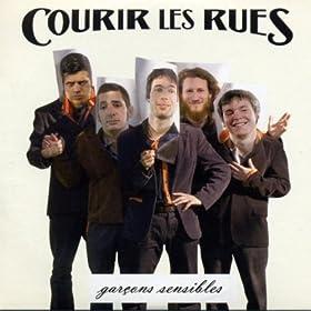COURIR LES RUES (sans sa band') 51hWAE4Nb0L._SL500_AA280_