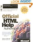 Official Microsoft Html Help Authorin...