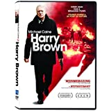 Harry Brown (Bilingual)by Michael Caine