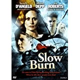 Slow Burn (1986)by Eric Roberts