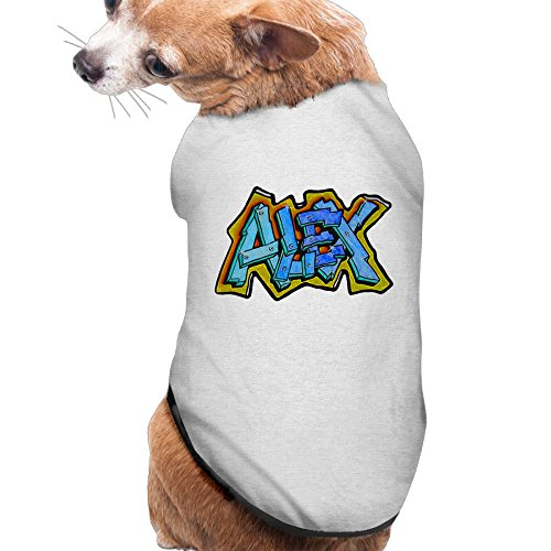 [Alex Beautiful Art Dog Carriers Cold Weather Puppy Clothes Dog Jackets] (Bb 8 Dog Costume)