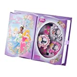 Disney Princess Interchangeable Watch Set