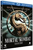 Image de Mortal Kombat [Blu-ray]