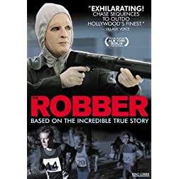 Robber (English Subtitled)