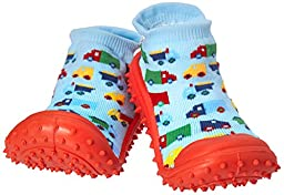 Skidders SkidProof Shoes Toddlers - 2Pack - Size 6