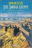 The Tartar Steppe (Paladin Books) (0586087664) by Buzzati, Dino