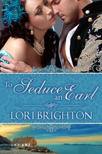 To Seduce an Earl (The Seduction Series)