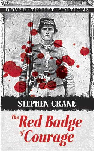 Critical essays on the red badge of courage