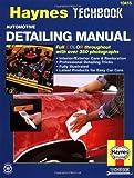 Automotive Detailing Manual (Haynes Repair Manuals)