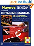 Automotive Detailing Manual (Haynes M...