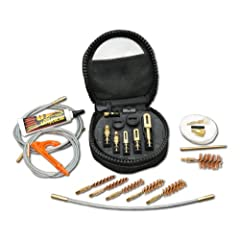 Otis Tactical Cleaning System with 6 Brushes by Otis Technology