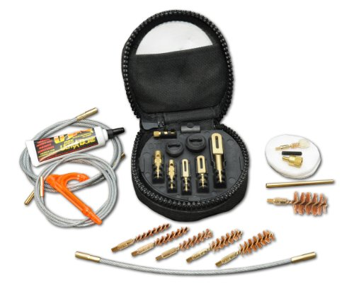 Otis Tactical Cleaning System with 6 BrushesB0000C52AA