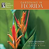 img - for Gardening in Florida: 2010 Wall Calendar book / textbook / text book