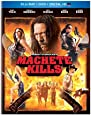 Machete Kills [Blu-ray] [Import]