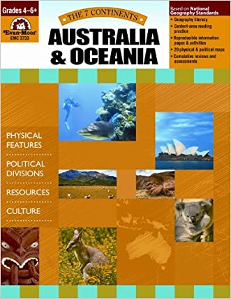 Australia and Oceania (7 Continents)